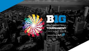 Chicago Big Ten Basketball Hotel